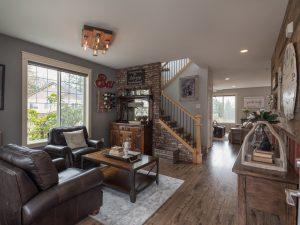 Elk Ridge Remodeling - Living/Family Room 01