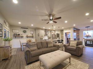 Elk Ridge Remodeling - Living/Family Room 19
