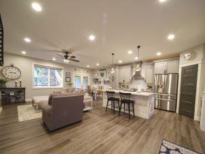 Elk Ridge Remodeling - Living/Family Room 20