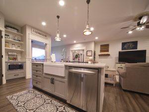 Elk Ridge Remodeling - Kitchen 20
