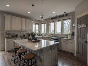 Elk Ridge Remodeling - Kitchen 09