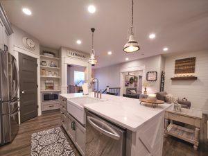 Elk Ridge Remodeling - Kitchen 21