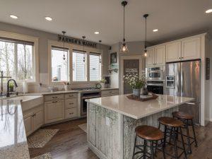 Elk Ridge Remodeling - Kitchen 10