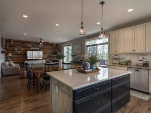 Elk Ridge Remodeling - Kitchen 11