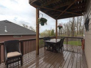 Elk Ridge Remodeling - Main Deck
