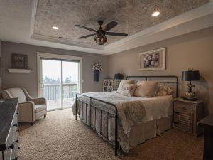 Elk Ridge Remodeling - Bedroom 01