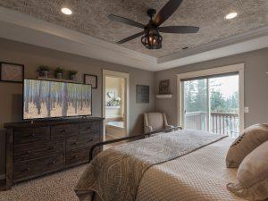 Elk Ridge Remodeling - Bedroom 04