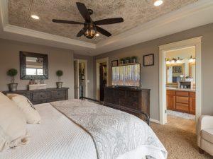 Elk Ridge Remodeling - Bedroom 03
