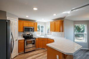 Elk Ridge Remodeling - Kitchen 14