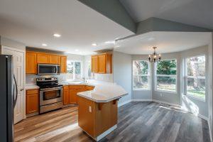 Elk Ridge Remodeling - Kitchen 15