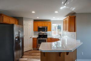 Elk Ridge Remodeling - Kitchen 16