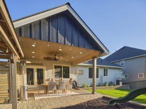 Elk Ridge Remodeling - Exterior