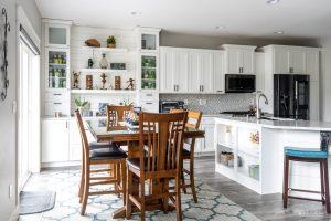 Elk Ridge Remodeling - Kitchen 02